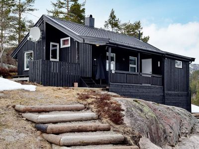 Photo for 6 person holiday home in ÅSERAL