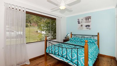 Photo for Budgewoi Pet Friendly Cottage