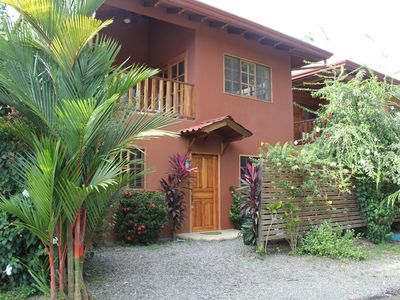 Photo for 3BR Villa Vacation Rental in Dominical, Puntarenas