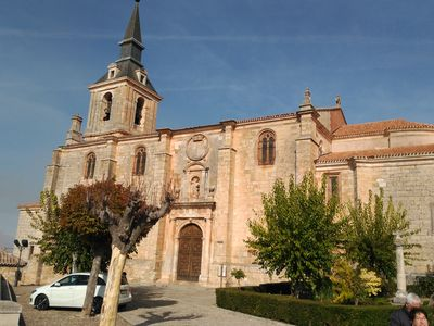 Photo for Lerma, the most beautiful town in Spain. Breakfast included.....