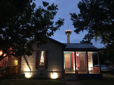 Photo for Casa del Artista in the heart of Southtown