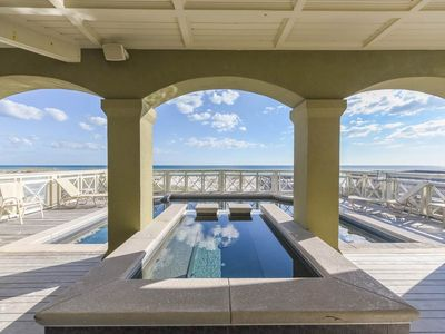 Photo for Coach's Lair: 5 BR / 5 BA home in Santa Rosa Beach, Sleeps 10