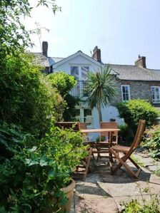 Photo for Bright And Airy Mid-Terrace House Near The Centre Of St Davids