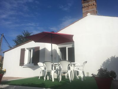 Photo for Holiday home 70 m2 in Saint Gervais (Vendée)