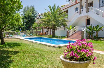 Photo for VILLA de VALLE ARANTXA