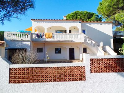 Photo for 5 bedroom accommodation in L'Escala