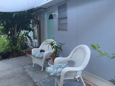 Photo for One Bedroom House 1/2 Mile to Siesta Key Beach