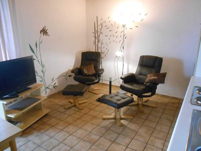 Photo for Fewo S-South L 4, 43 m², max. 2 pers. - Cottage Lochar
