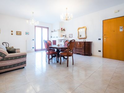 Photo for Giosa Apartment - Apartment a few steps from the beach in Polignano a Mare