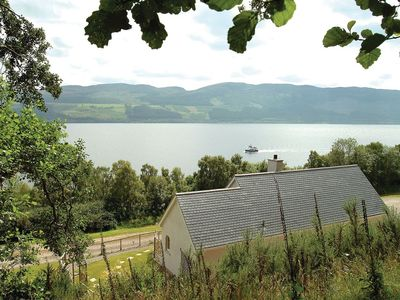 Photo for 1 bedroom property in Drumnadrochit.