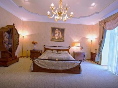 Photo for Luxurious room in apart-hotel in Odessa.