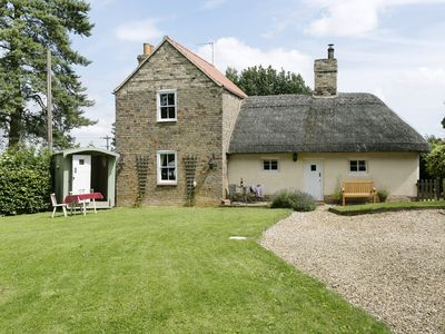 Photo for 2 bedroom accommodation in Brinkhill, near Alford