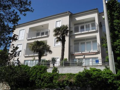 Photo for Holiday apartment 50 m from the beach