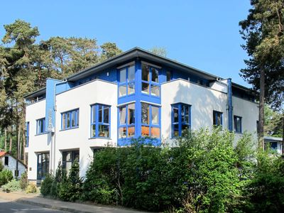 Photo for Apartment Strandvilla  in Lubmin, Baltic Sea: Mecklenburg - 4 persons, 2 bedrooms