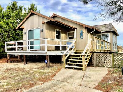Photo for New To Rental Market - Water Front - Pet Friendly - Primehook Beach
