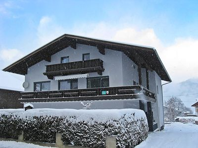 Photo for Apartment Haus Zimmermann  in Axams, Tyrol - 4 persons, 2 bedrooms