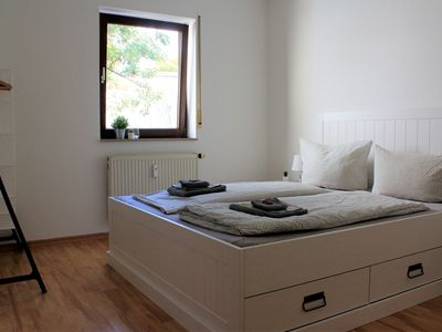 Photo for Modern apartment in the heart of Würzburg