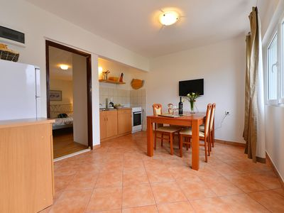 Photo for Family accommodation, 50 meters from the beach