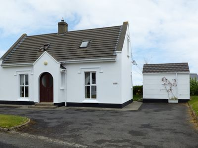 Photo for Colbha Cottage, PORTSALON, COUNTY DONEGAL
