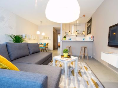 Photo for Grand Place Brussels Apartments 4