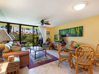 Photo for KAMAOLE SANDS-NICELY REMODELED-GROUND FLOOR CONVENIENCE-WELL EQUIPPED-AC