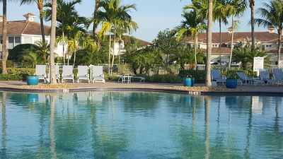 Photo for Beautiful Condominium In Highly Desired Gated Community in North Naples!