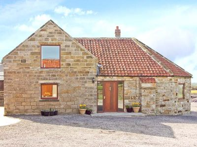 Photo for THE WHEELHOUSE, pet friendly, with open fire in Danby, Ref 1017