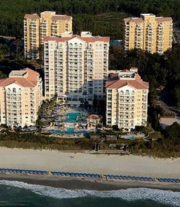 Photo for Discounted! Oceanfront Marriott Villa at Grande Dunes!