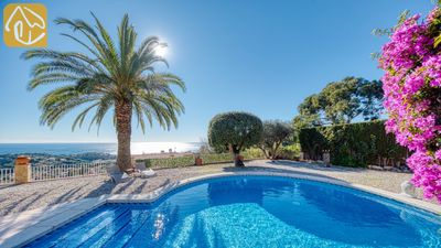 Photo for Lloret de Mar Villa, Sleeps 5 with Pool and WiFi