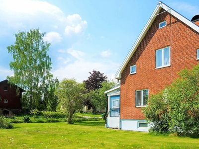 Photo for 4 person holiday home in Lyrestad