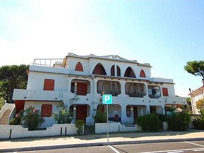 Photo for 3BR Villa Vacation Rental in Rosolina Mare