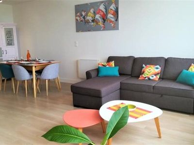 Photo for Apartment La Turballe, 2 bedrooms, 6 persons