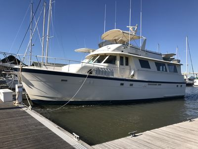 Photo for Spend The Weekend Aboard Your Own Private Yacht In Historic Charleston