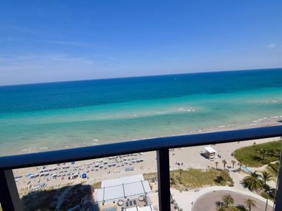Photo for Beautiful Ocean Front 3 Bed 3 Bath @ Hyde Resort!