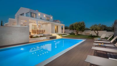 Photo for Luxury Villa Cinderella with Swimming Pool