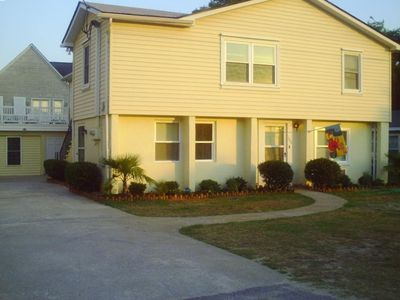 Photo for Best Large Vacation Rental Value on Isle of Palms!