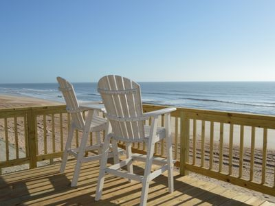 Photo for Fantastic Oceanfront Home ~ Awesome Location ~ Secluded Beach!!!