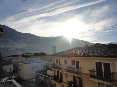 Photo for 2BR Apartment Vacation Rental in aosta