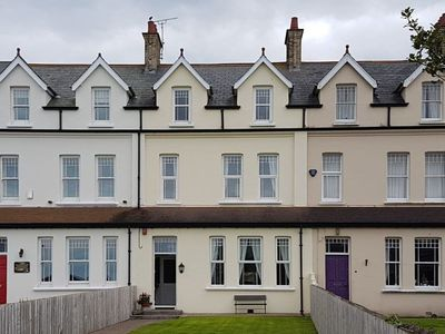 Photo for 4BR House Vacation Rental in Portrush