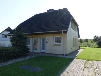 Photo for 2BR House Vacation Rental in Friedrichskoog, SH