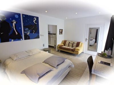 Photo for Bed and Breakfast Apple Cinnamon PREMIUM - Handicap Tourism - Limitrophe in Bayeux