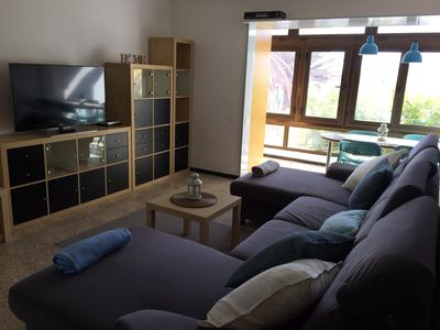 Photo for 2BR Apartment Vacation Rental in Arico