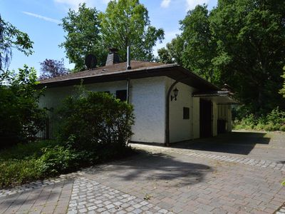 Photo for Romantic Mansion in Strotzbüsch by the Forest