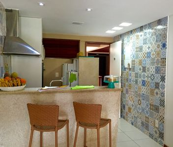 Photo for 2BR Resort Vacation Rental in ipojuca, PE