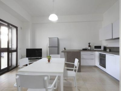 Photo for 2-bedroom apartment Concordia with private parking - centrally located in Capo d'Orlando, Sicily