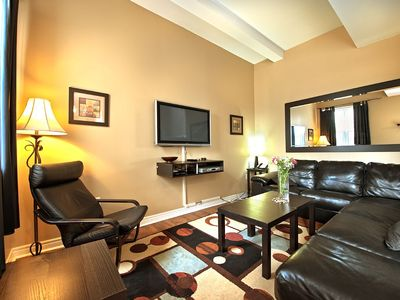 Photo for Junior Presidential Condo - 110 - Half off cleaning fee's!