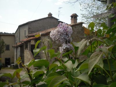 Photo for 3BR House Vacation Rental in Monte Santa Maria Tiberina, Umbrien
