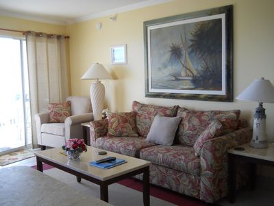 Photo for Affordable, Luxury Beachfront Condo