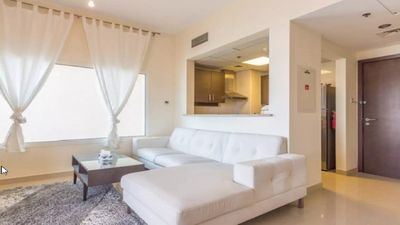 Photo for Beautiful and Fully Furnished 2 Bedroom Apartment