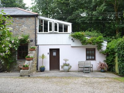 Photo for 1 bedroom accommodation in Lamorna